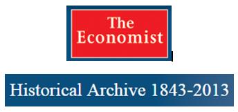 The Economist - Historical Archive 1843-2013