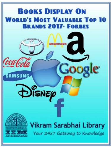 World's most valuable Top 10 Brands