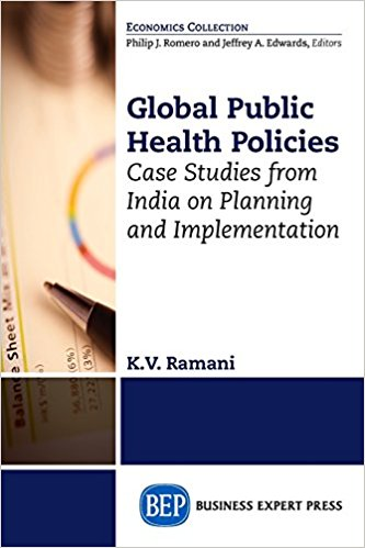 Global public health policies: case studies from India on planning and implementation