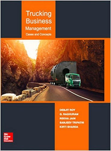 Trucking business management: cases and concepts