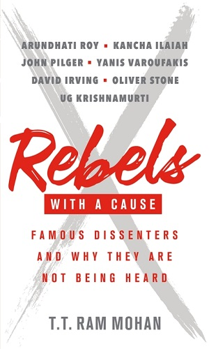 Rebels with a cause: famous dissenters and why they are not being heard