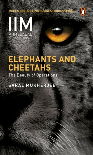 Elephants and cheetahs: the beauty of operations