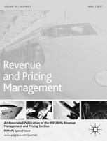 An empirical study of price movements in the airline industry in the Indian market with power divergence statistics