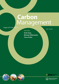 CO2 emission in India: trends and management at sectoral, sub-regional and plant levels