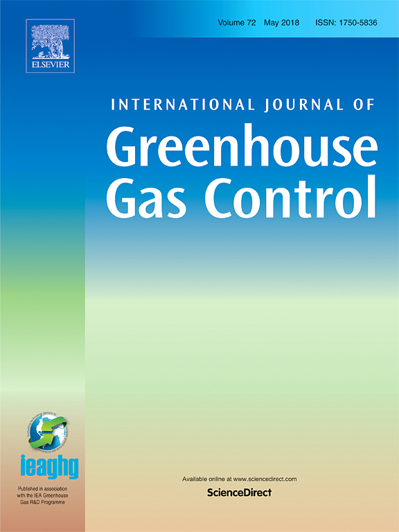 Cost-effective architecture of carbon capture and storage (CCS) grid in India