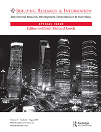 Energy system transitions and macroeconomic assessment of the Indian building sector