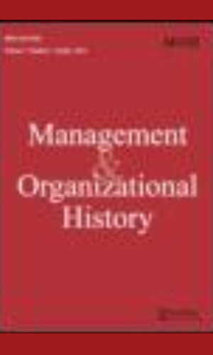 The rise of the technological manager in India in the 1960s: the role of the Indian institutes of management