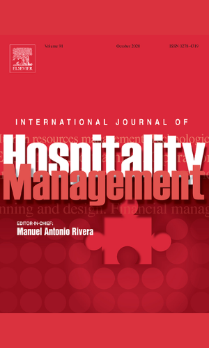 Shattered but smiling: human resource management and the wellbeing of hotel employees during COVID-19