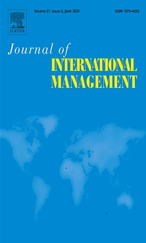 Seeking strategic assets within cross-border acquisition waves: a study of Indian firms