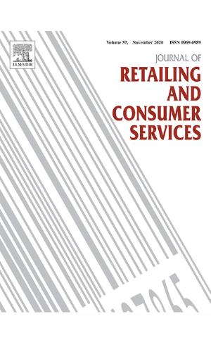 Religious influences in unrestrained consumer behaviour