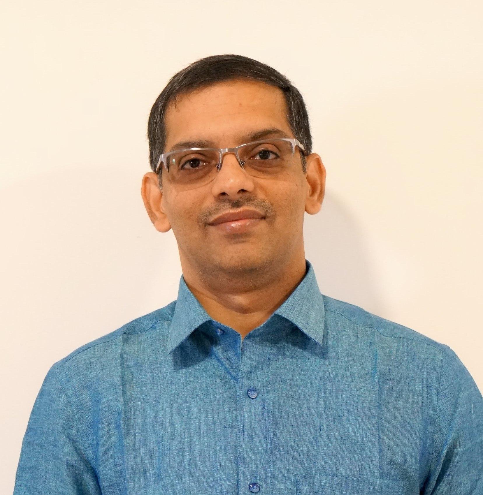 Prof. Amit K Nandkeolyar