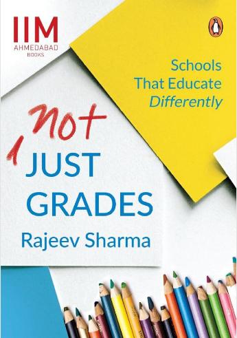 Book Talk by Prof. Rajeev Sharma