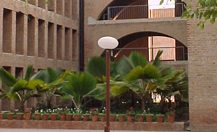 IIMA Campus 3