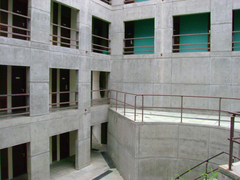 IIMA New Campus 4