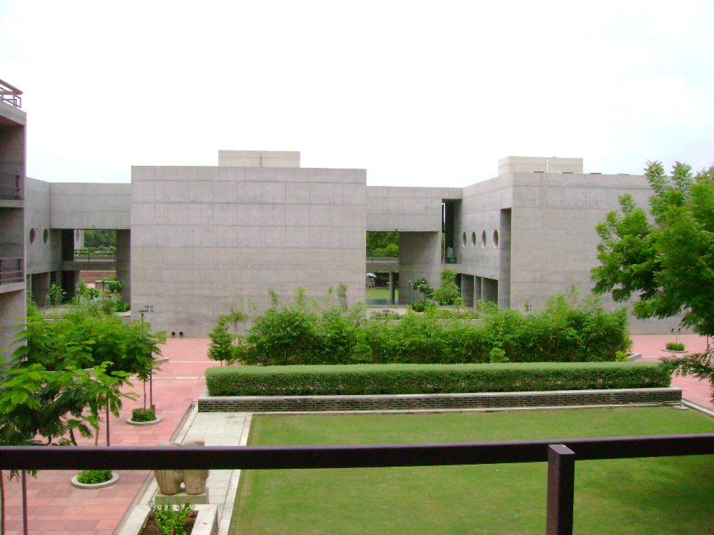 IIMA New Campus 5