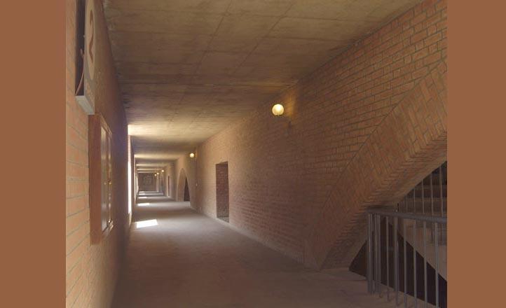 IIMA Campus 9