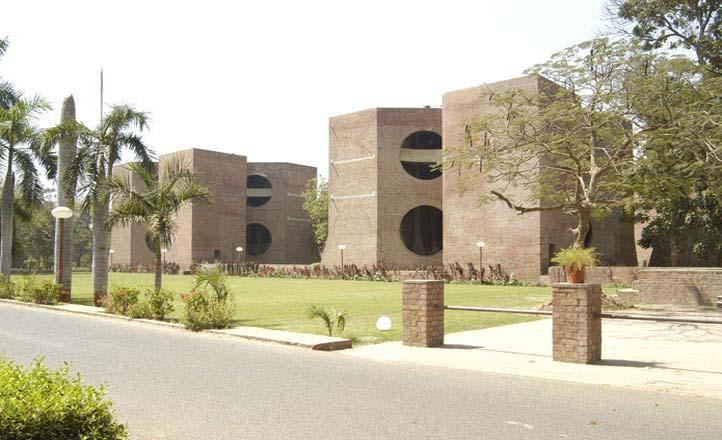 IIMA Campus 10