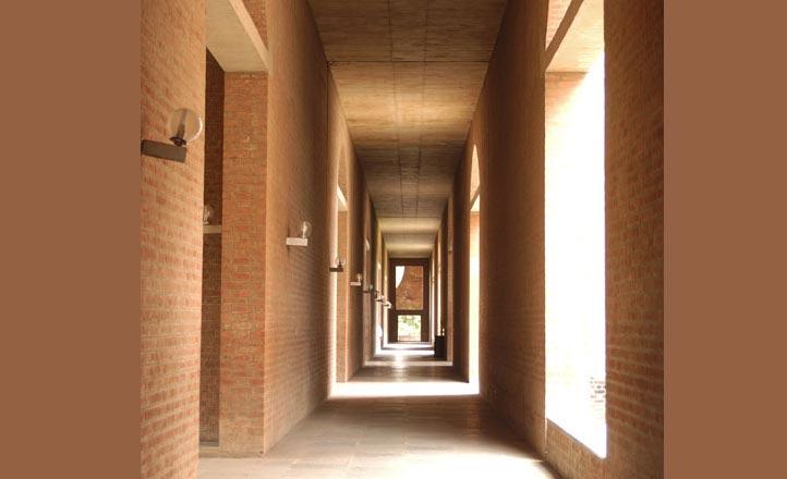 IIMA Campus 19