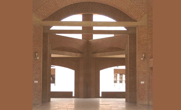IIMA Campus 20