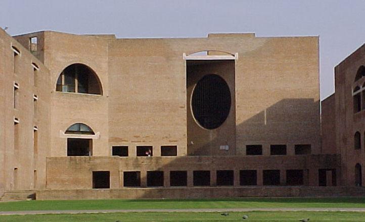 IIMA Campus 21