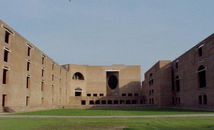 IIMA Campus 22