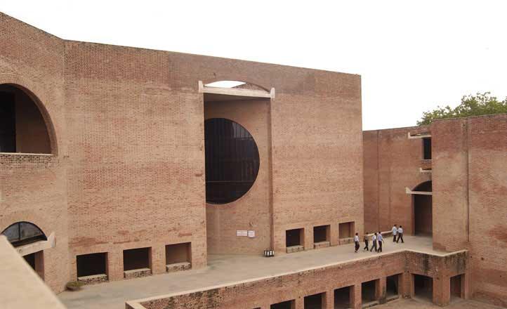 Vikram Sarabhai Library, Heritage campus