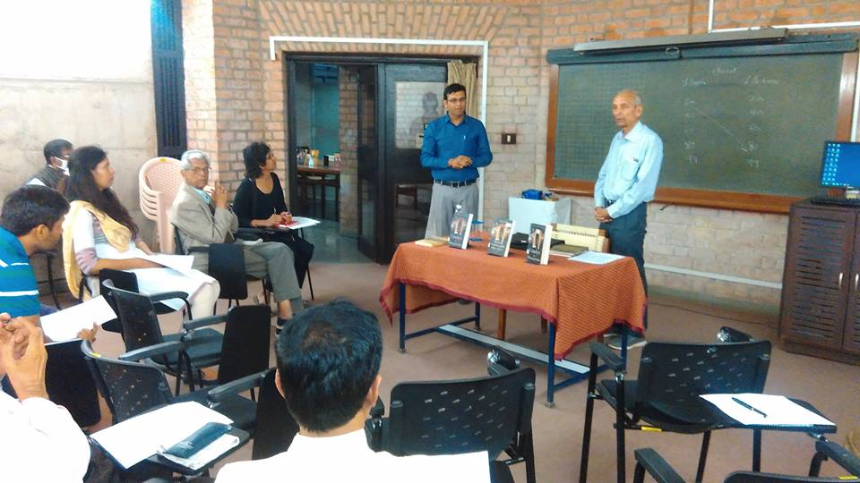 Discussing - Chanakya and Management