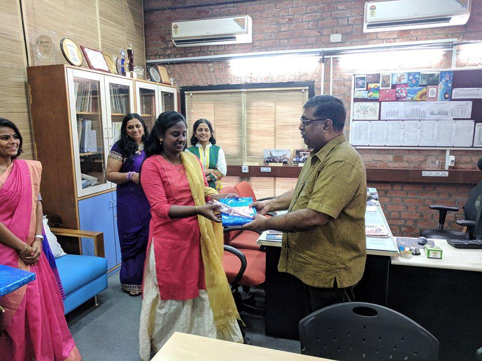 IWD @ VSL IIM Ahmedabad 3