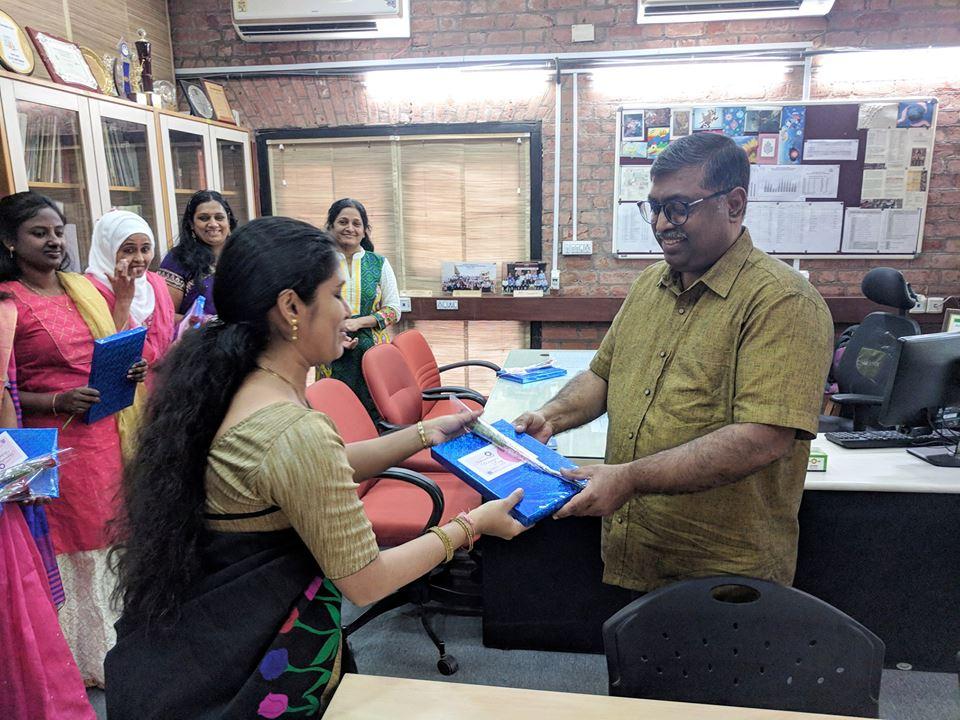 IWD @ VSL IIM Ahmedabad 4