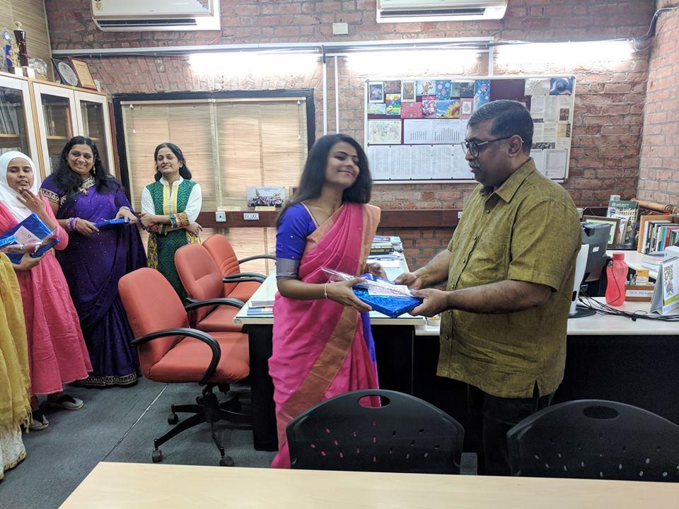 IWD @ VSL IIM Ahmedabad 6