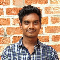 Mr. Ajit Kumar Kainchi