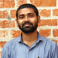 Mr. Anand Kumar Singh