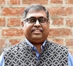 Dr. H. Anil Kumar