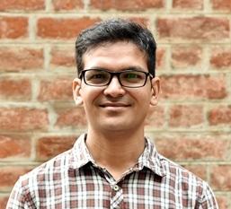 Mr. Bhaumik Solanki