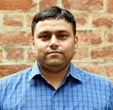 Mr. Bhavesh Patel