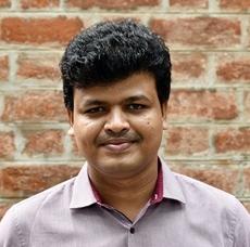 Mr. Jayaprakash Sivasamy