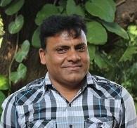 Mr. Kishore Tapodhan