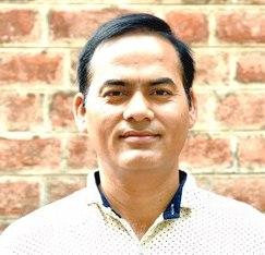 Mr. Mahesh Desai