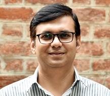 Mr. Viralkumar Navik