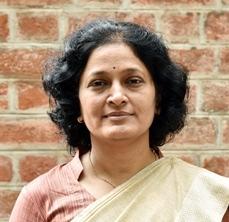 Ms.Hiral Patel
