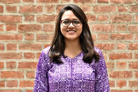 Vidhi Vegad
