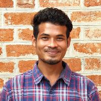 Mr. Vijay Anand Minj