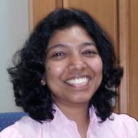 Priya Narayanan