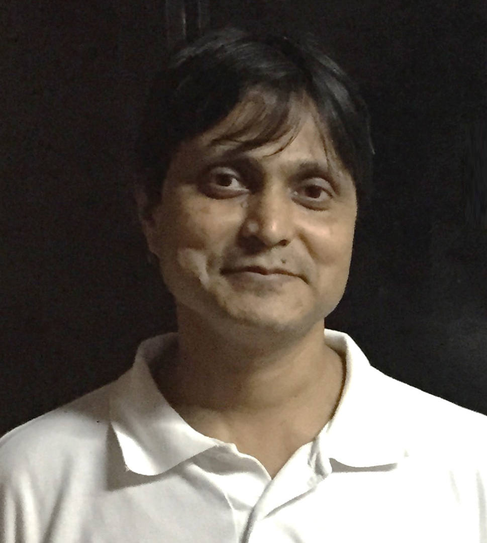 Prof. Abhiman Das