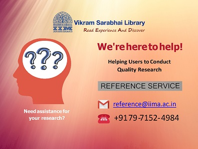 Reference Service